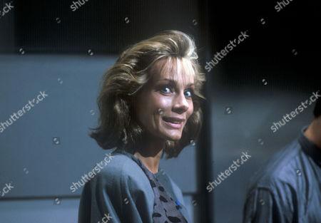 'Timeslip'  TV - 1985 - Virginia Hey as Jenny Lane.