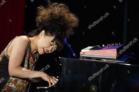 Editorial image of Switzerland Music - Jul 2014