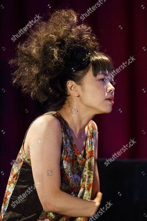 Editorial photo of Switzerland Music - Jul 2014