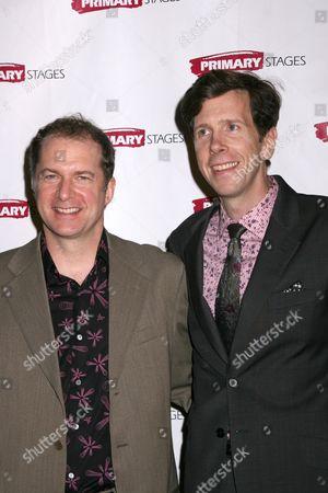 Daniel Jenkins, Robert Stanton
