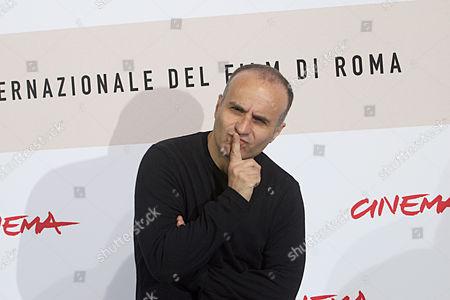 Director Ilan Duran Cohen