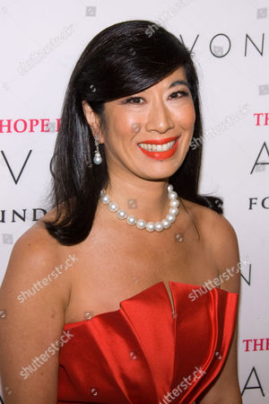 Andrea Jung Chairman and CEO Avon Products Inc