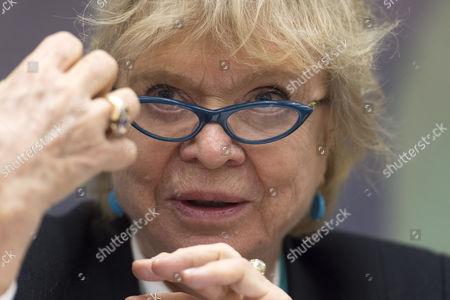 Editorial photo of Switzerland Western Persecution - Mar 2015