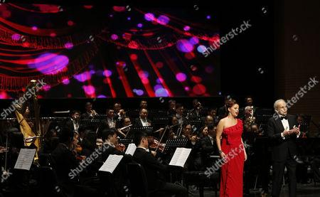 Editorial image of China Music - Nov 2016