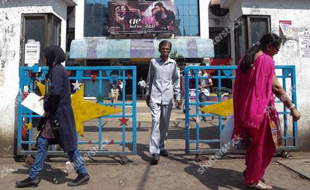 Editorial image of India Cinema - Oct 2016