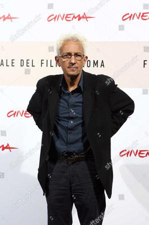 Director Joao Botelho