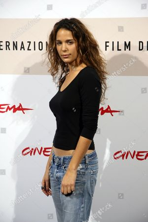 Editorial picture of 'Il Prossimo Tuo' Film Photocall at the 3rd Rome International Film Festival, Rome, Italy - 30 Oct 2008