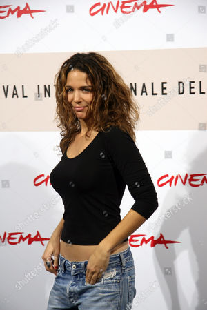 Editorial image of 'Il Prossimo Tuo' Film Photocall at the 3rd Rome International Film Festival, Rome, Italy - 30 Oct 2008