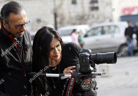 Editorial image of Syria Bolivia Cinema - Dec 2016