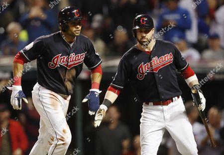 Editorial photo of Usa Baseball Mlb World Series - Nov 2016