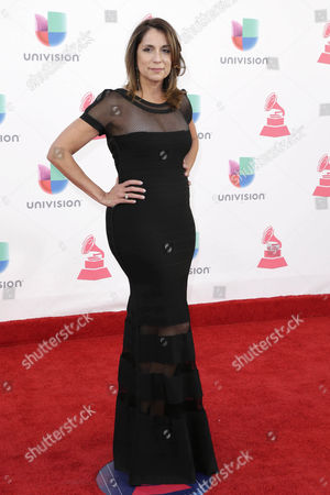 Stock Picture of Charo Toledo Arrives at the 17th Annual Latin Grammy Awards at the T-mobile Arena in Las Vegas Nevada Usa 17 November 2016 Latin Grammy Awards Recognize Artistic and Technical Achievement not Sales Figures Or Chart Positions and the Winners Are Determined by the Votes of Their Peers and Qualified Voting Members of the Academy United States Las Vegas