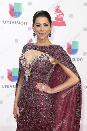 Editorial image of Usa Latin Grammy Awards 2016 - Nov 2016