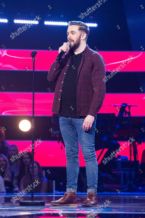 Craig Ward performs She's Always A Woman by Billy Joel