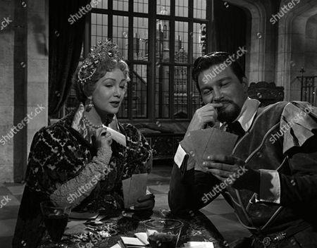 'Sir Francis Drake' -  - Johnnie Factotum - Jean Kent and Terence Morgan