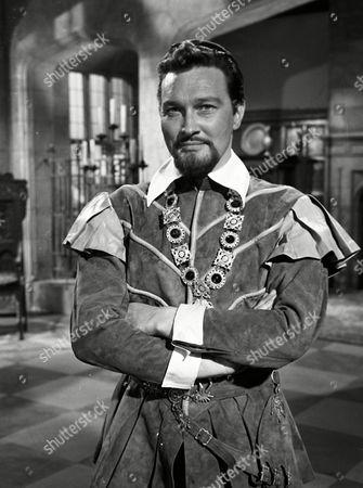 'Sir Francis Drake'   TV - Johnnie Factotum - Terence Morgan