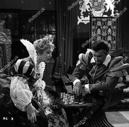 'Sir Francis Drake'   TV - Boy Jack - Jean Kent and Terence Morgan