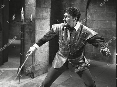 'Sir Francis Drake'   TV - Bold Enterprise - Terence Morgan