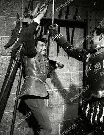 'Sir Francis Drake' -  - Bold Enterprise - Terence Morgan