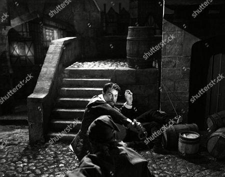 'Sir Francis Drake'   TV - Dr.Dee - Terence Morgan