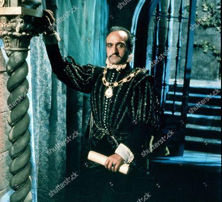 'Sir Francis Drake' TV - Roger Delgado