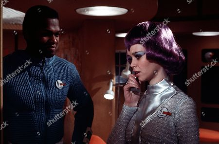 'UFO' - 'Survival' - Harry Baird and Gabrielle Drake