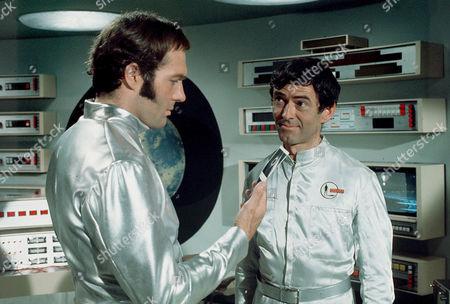 'UFO' - 'The Dalotek Affair' - Michael Billington and John Breslin