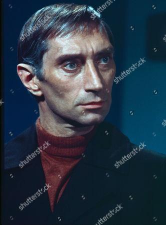 UFO - Court Martial - Vladek Sheybal