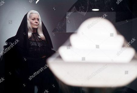 'Space 1999' TV - Collision Course - Margaret Leighton