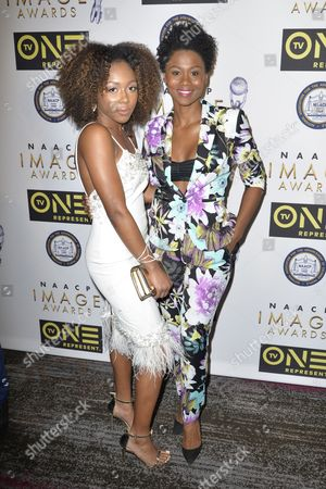 Emyri Crutchfield, Emayatzy Corinealdi