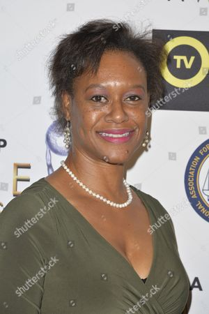 Editorial picture of The NAACP Image Awards, Arrivals, Los Angeles, USA - 28 Jan 2017