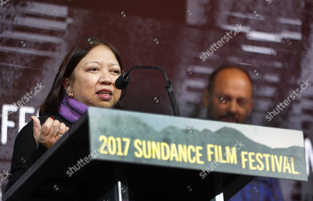 Editorial picture of Awards Ceremony - 2017 Sundance Film Festival, Park City, USA - 28 Jan 2017