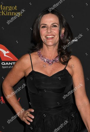 Editorial photo of G'Day USA Gala, Arrivals, Los Angeles, USA - 28 Jan 2017