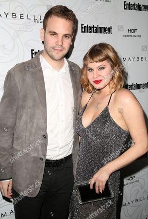 Alan Aisenberg, Emily Althaus