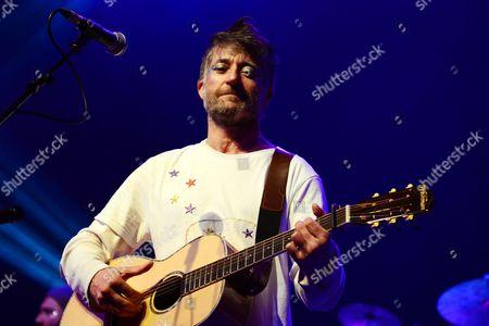 Editorial photo of Celtic Connections Festival, Glasgow, Scotland, UK - 27 Jan 2017