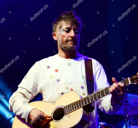 King Creosote- Kenny Anderson