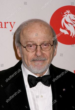 Stock Picture of E L Doctorow