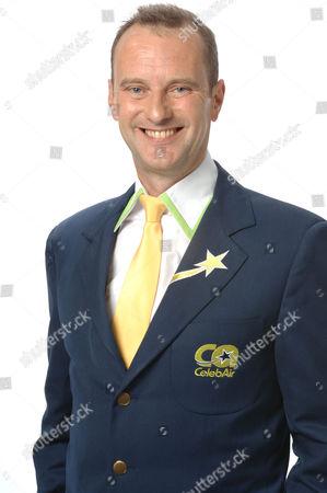 'CelebAir'  TV - 2008 -  Phil Cornwell