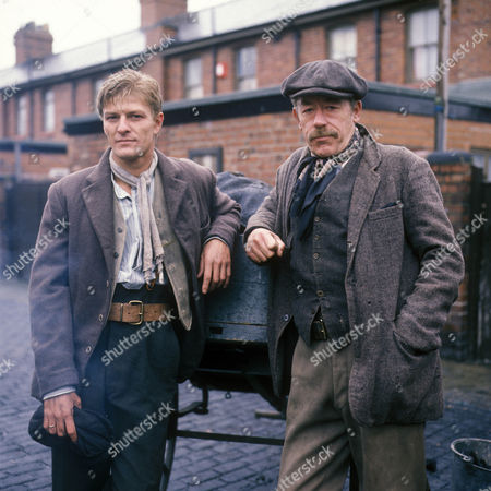 'The Fifteen Streets'   TV Sean Bean and Leslie Schofield