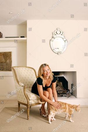 Stock Photo of Jenny Dyer