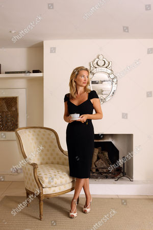 Stock Picture of Jenny Dyer