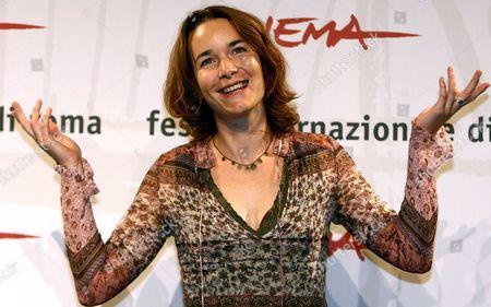 Editorial photo of Italy Cinema Rome Film Festival - Oct 2006