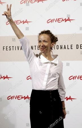 Editorial image of Italy Film Festival - Oct 2008