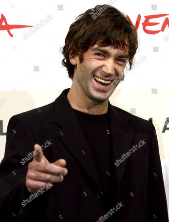 The Italian Actor Giulio Pampiglione Poses During a Photocall Before the Press Conference of the Film 'L' Uomo Privato' ('the Private Man') by Italian Director Emidio Greco in Rome Italy 24 October 2007 the Film is Presented on the Same Day in Competition During the 2nd Edition of the Rome Film Fest in Rome the Film is About a Charming Socially and Professionally Well-known University Professor in His 40s is Sought After by Numerous Women of Whom He is Somewhat Wary a Fierce Individualist He Places a Barrier Between Himself and Reality and Does not Hesitate to Repress His Own Feelings and Sacrifice Those of Others Even Ending His Relationship with Silvia For No Logical Reason However Destiny Overturns the Rules Safeguarding His Private Life: the Only Note Found in the Pocket of a Young Male Student in Turin who Committed Suicide Contains the Professor's Phone Number and Address Reality Held So Long at Bay Invades His Private Life Turning It Inside out Italy Roma