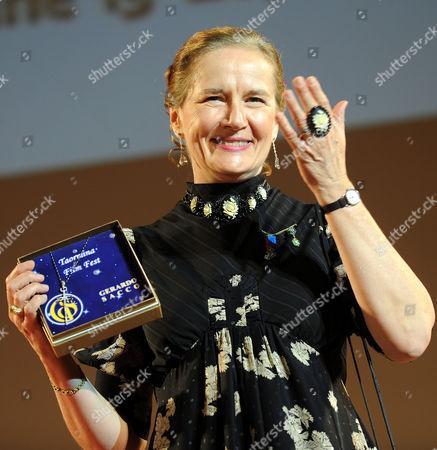 Editorial image of Italy Taormina Art Award - Jun 2009