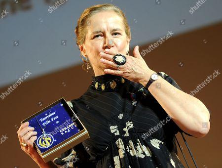Editorial photo of Italy Taormina Art Award - Jun 2009