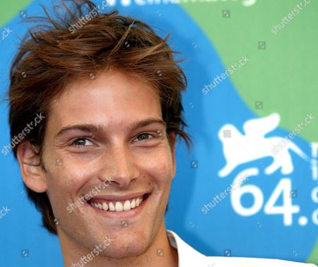 Editorial picture of Italy Venice Film Festival - Sep 2007