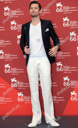 Editorial picture of Italy Venice Film Festival - Sep 2009