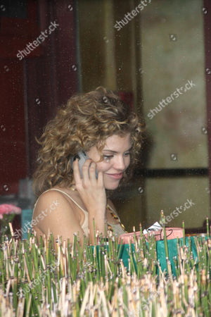 Stock Picture of AnnaLynne McCord