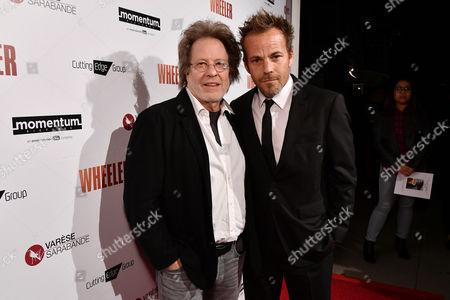 Steve Dorff and Stephen Dorff