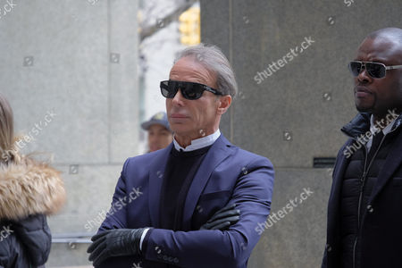 Lloyd Klein, prosecutors dropped the assault case against him after he allegedly roughed up 'Catwoman' Jocelyn Wildenstein when he went to pick up his belongings from her luxury high-rise